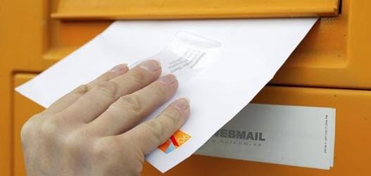 Tip manejar cuenta de hotmail