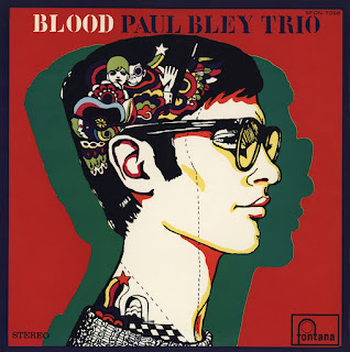 Paul Bley, Blood