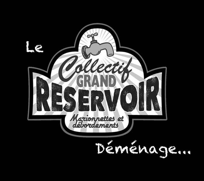 COLLECTIF GRAND RESERVOIR