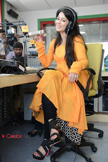 Charmee Latest Pictures at Radio Mirchi Picture Gallery 0021