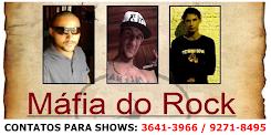 Mafia do Rock, Contato: