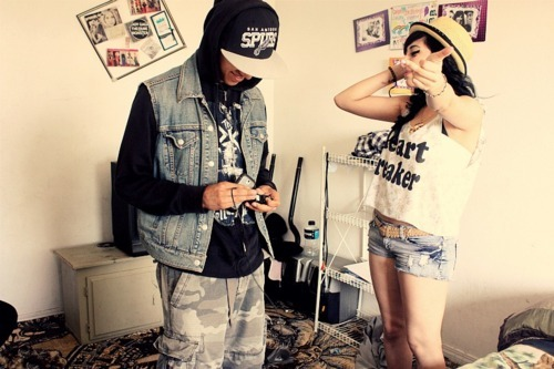 Cute Swag Couple Pictures Tumblr