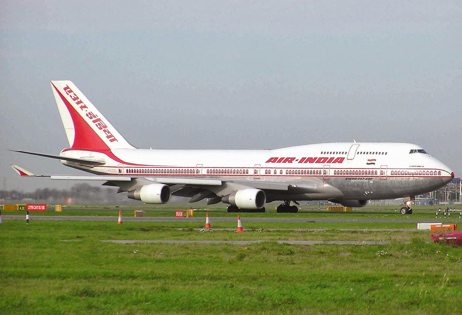 Image result for Air India will be privatized!