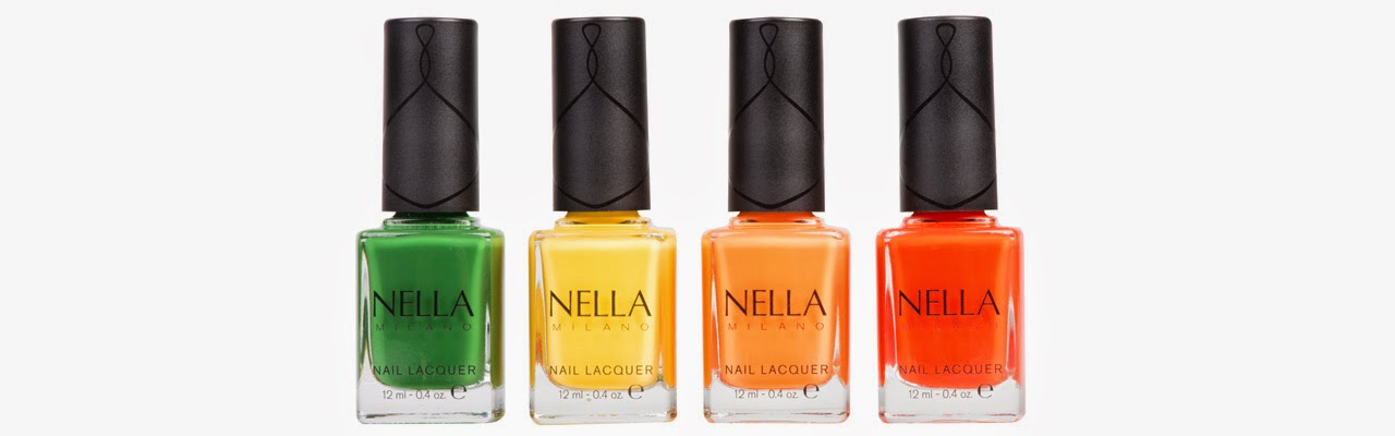 Nella Milano Four Seasons Collection