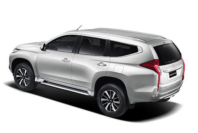 Mitsubishi-Pajero-Sport-Rear
