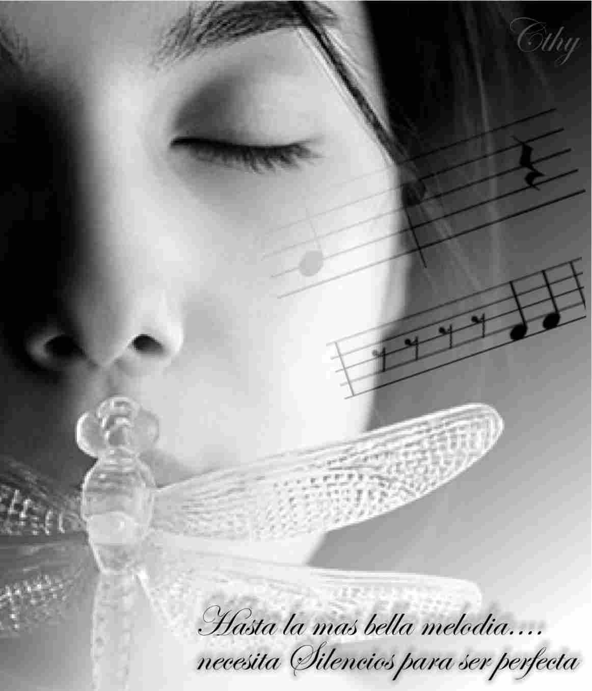 El silencio mas triste del mundo - Página 17 Silencio+melodico
