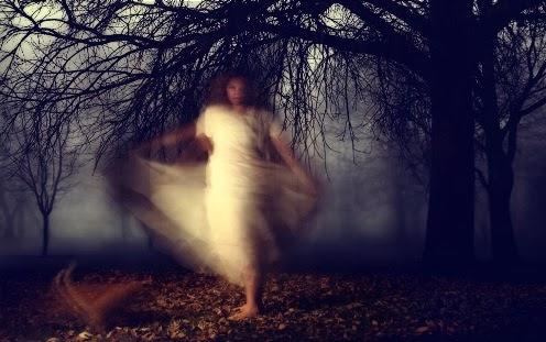 El fantasma del parque | Leyendas Mexicanas