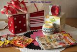 IV Ciasteczkowe Candy