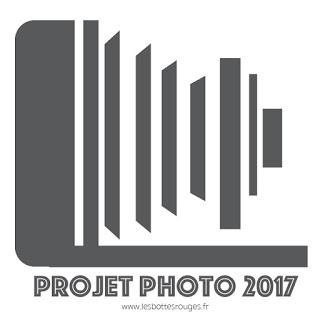 Projet photos 2017