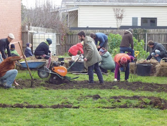 Daylesford Community Food Gardeners