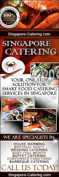 Singapore Catering