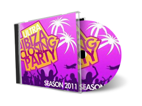 Ultra Ibiza Closing Party: Season 2011