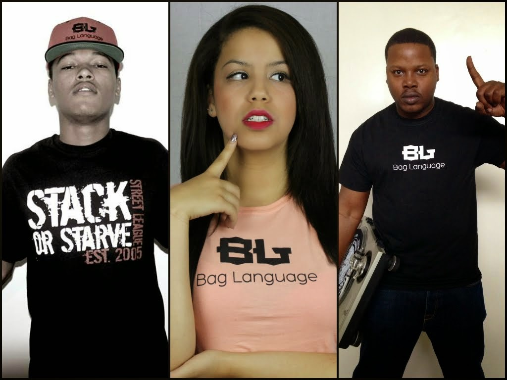 Stack Or Starve Merchandise