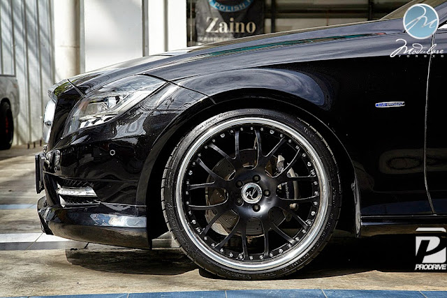 cls tuning
