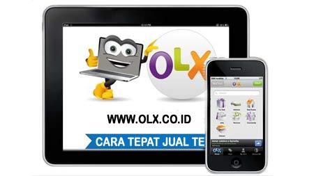 Cara Menampilkan Gambar Iklan di OLX
