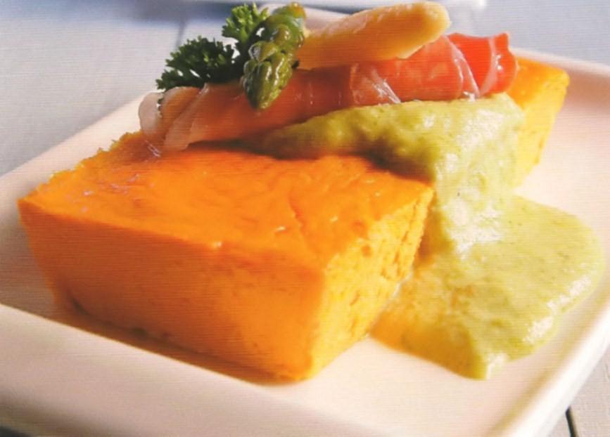 Recetasquick flan de zanahoria - Dulce de zanahoria ...