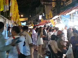 Phuket Vegetarien Festival