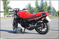 '88 Yamaha RD350LC F2