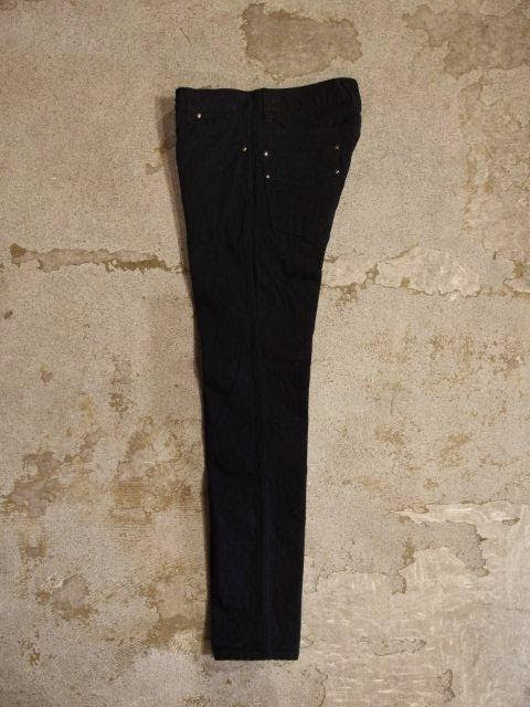 NEEDLES WOMEN Slim Jean Fall/Winter 2014 SUNRISE MARKET