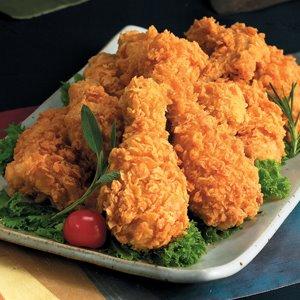 Resep Masakan - Ayam Goreng Tepung - Danish mubarrok