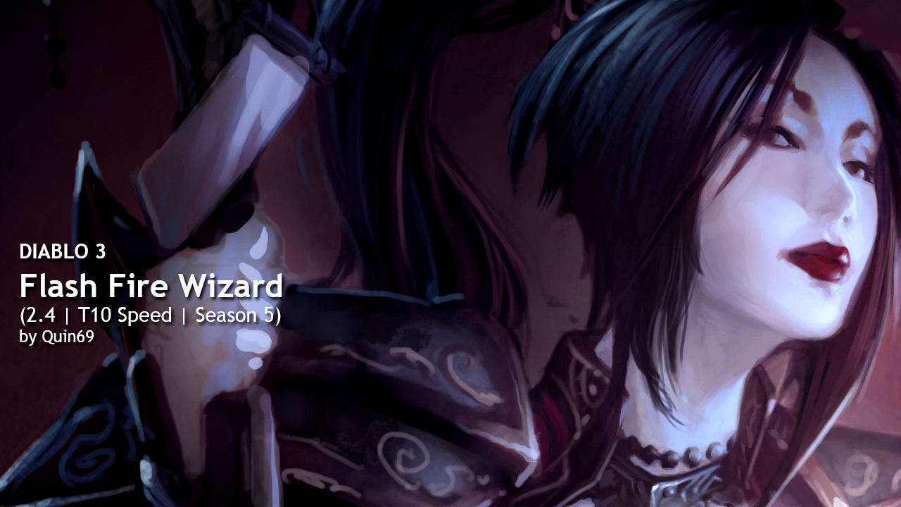 Http Www Diablofans Com Builds  Video Guide Diablo  Season   In Depth