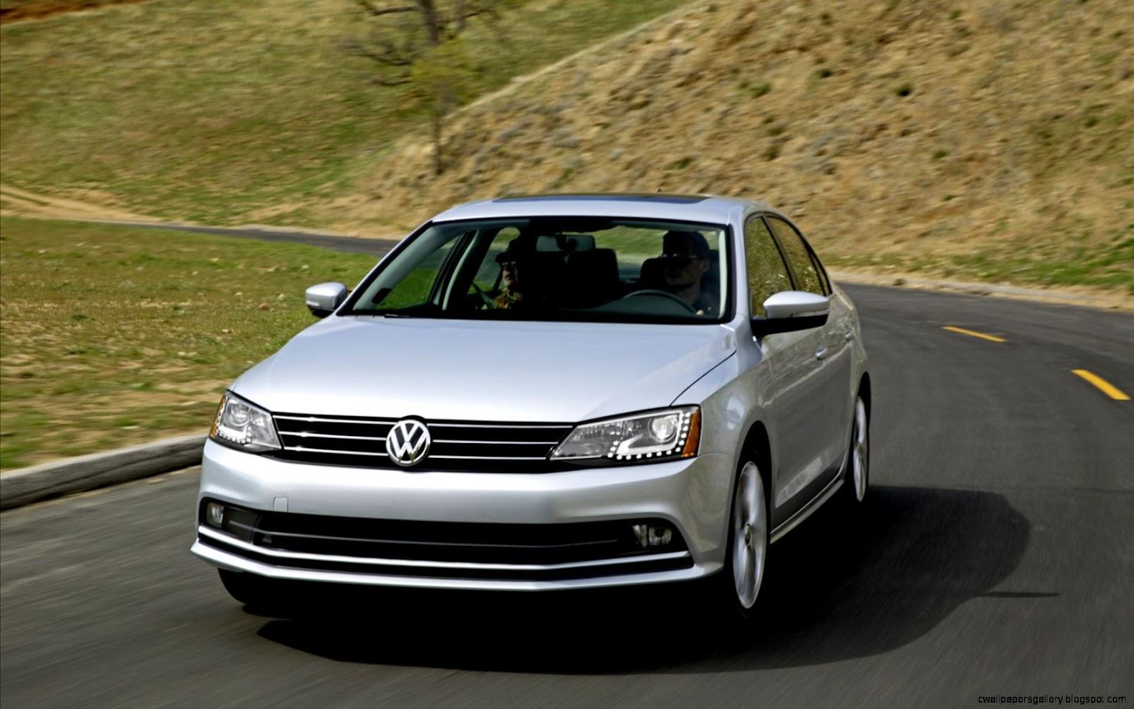 2015 Volkswagen Jetta Diesel