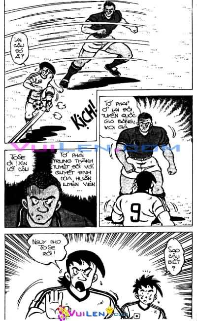 Jindodinho - Đường Dẫn Đến Khung Thành III Tập 36 page 46 Congtruyen24h