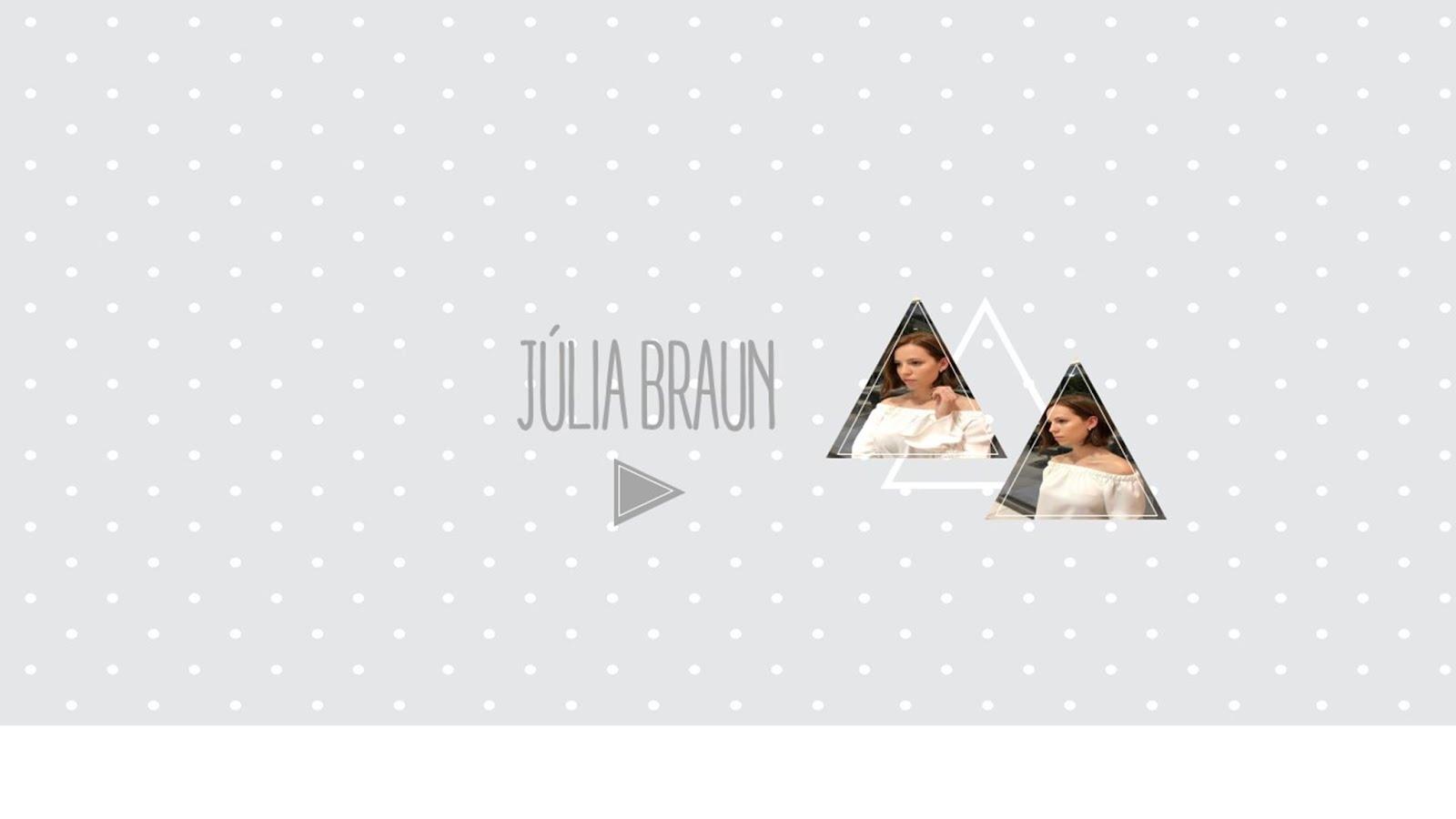 Júlia Braun
