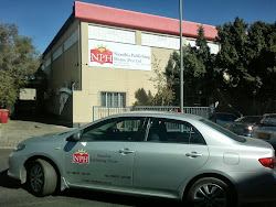 NPH Offices in Windhoek