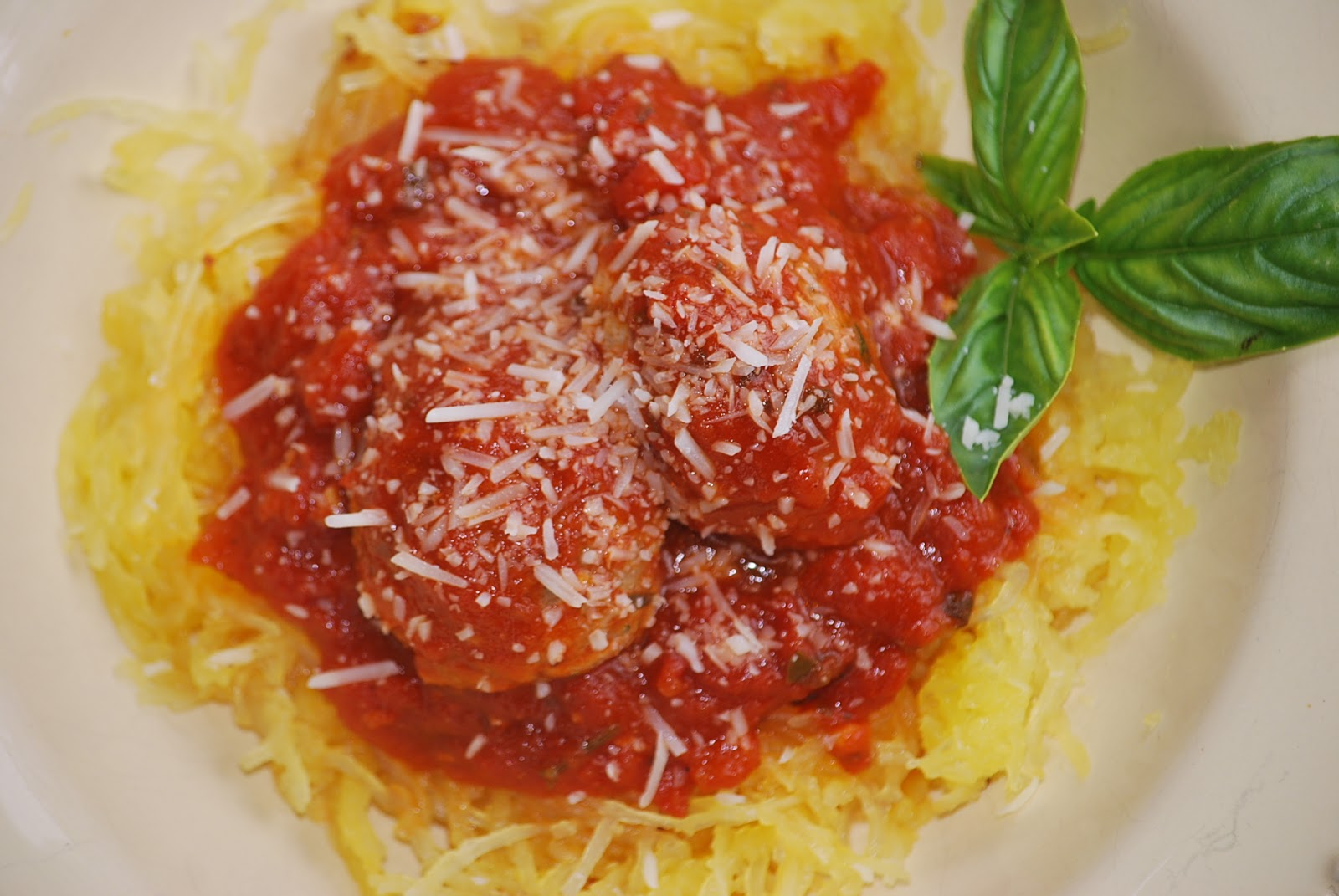 My story in recipes roasted spaghetti squash for What to make with spaghetti squash
