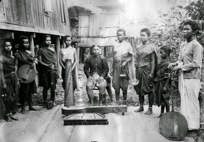 Archives Cambodge, début du vingtième siècle, cambodge mag, christophe gargiulo, actualité