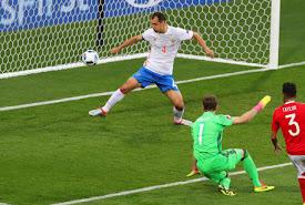 Злоба дня: Евро-2016, футбол...