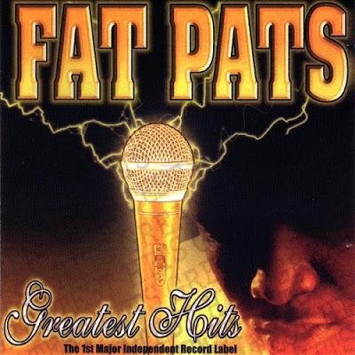 Fat Pat – Fat Pat's Greatest Hits (2xCD) (2001) (FLAC + 320 kbps)