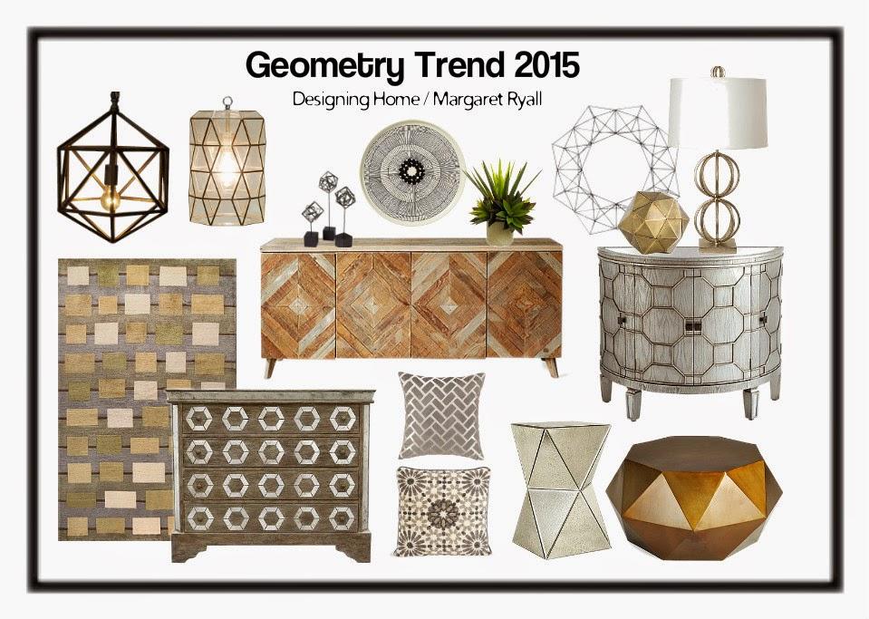 geometric trend 2015