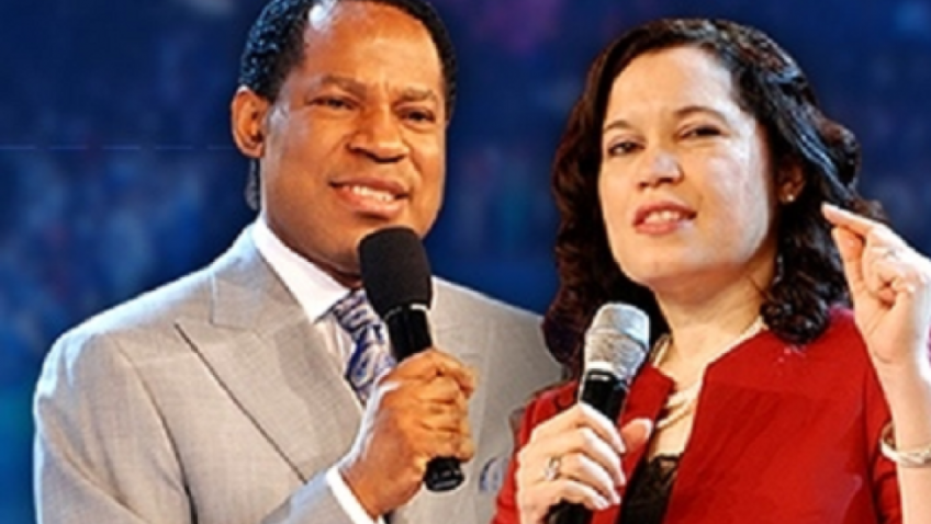 I'm totally done with Pastor Chris. . . No going back on divorcing him – Wife