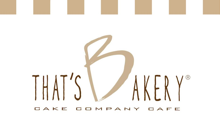 That's Bakery Blog