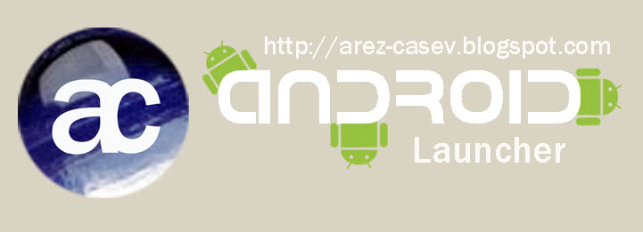 Download Arez Casev Blog launcher