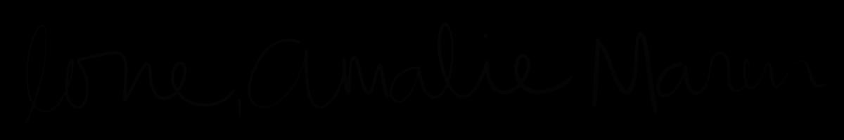 Amalie Maren