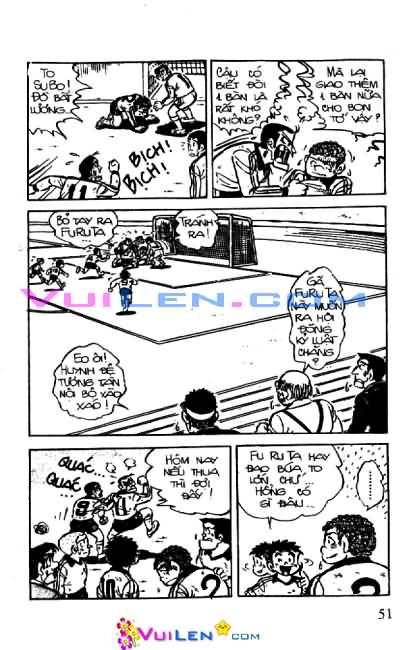 Jindodinho - Đường Dẫn Đến Khung Thành III  Tập 9 page 51 Congtruyen24h