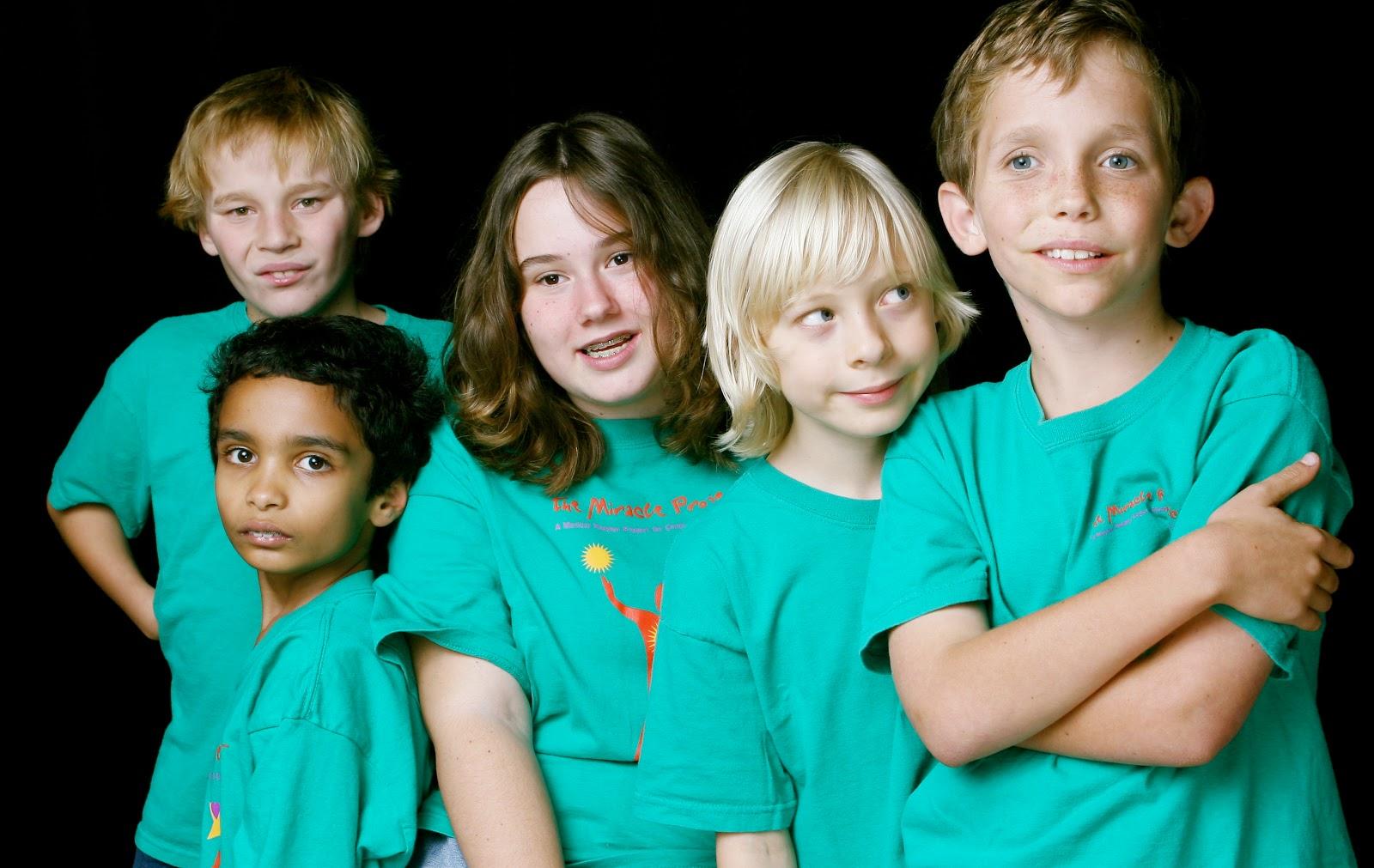 Мартин белла синдром фото детей