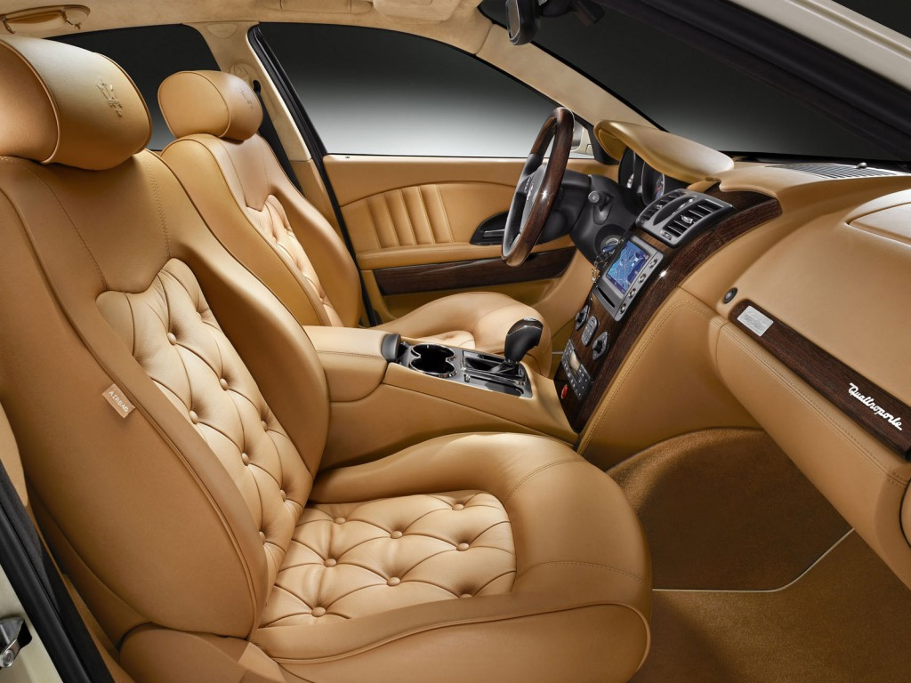 maserati quattroporte image world of cars. Black Bedroom Furniture Sets. Home Design Ideas