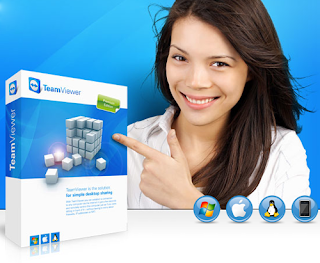 Hướng dẫn cài đặt TeamViewer 9 beta