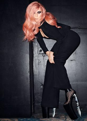 Lady Gaga Photoshoot-7