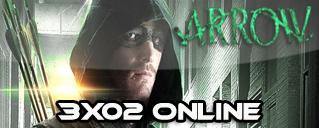 Arrow 3x02 online Subtitulado