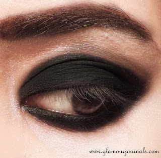 Dark Princess | Halloween Makeup & Outfit Tutorial 2013