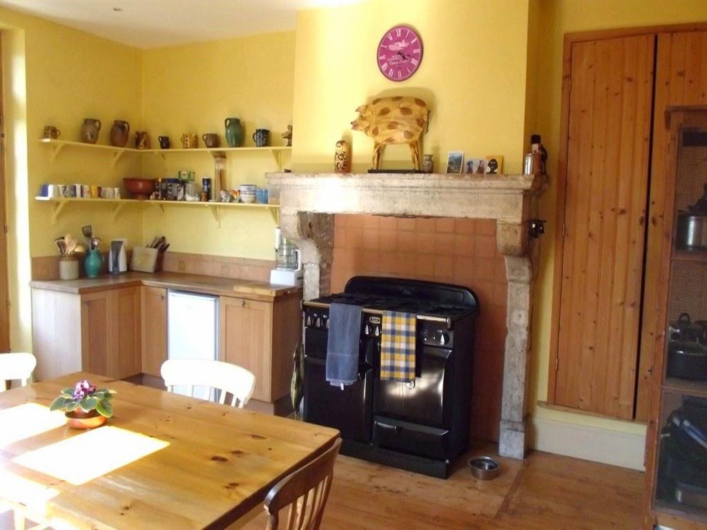 Maison a vendre issigeac bergerac dordogne photos de la maison - Cuisine equipee 5m2 ...