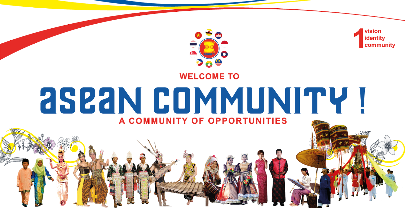 formation of asean About the asean scholarships the asean scholarships aim to provide opportunities to the young people of asean to develop their potential and equip them with.