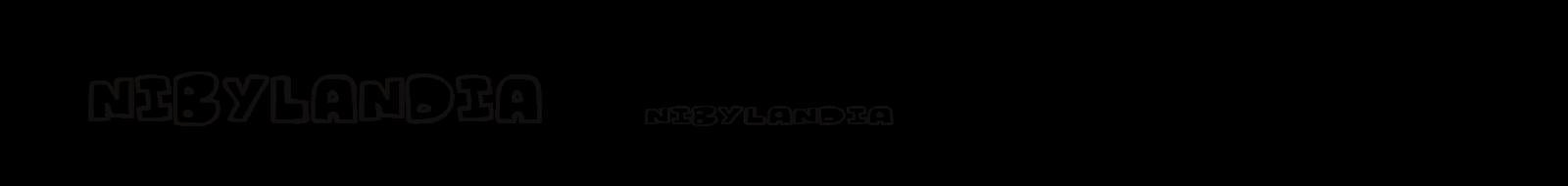 NIBYLANDIA