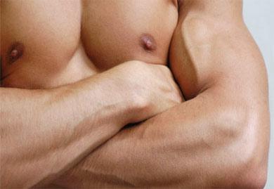Conspirações em aumento em respostas de peito