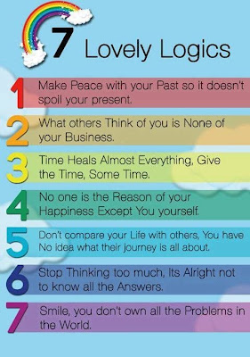 Happy Friday: Positive thought quotes!